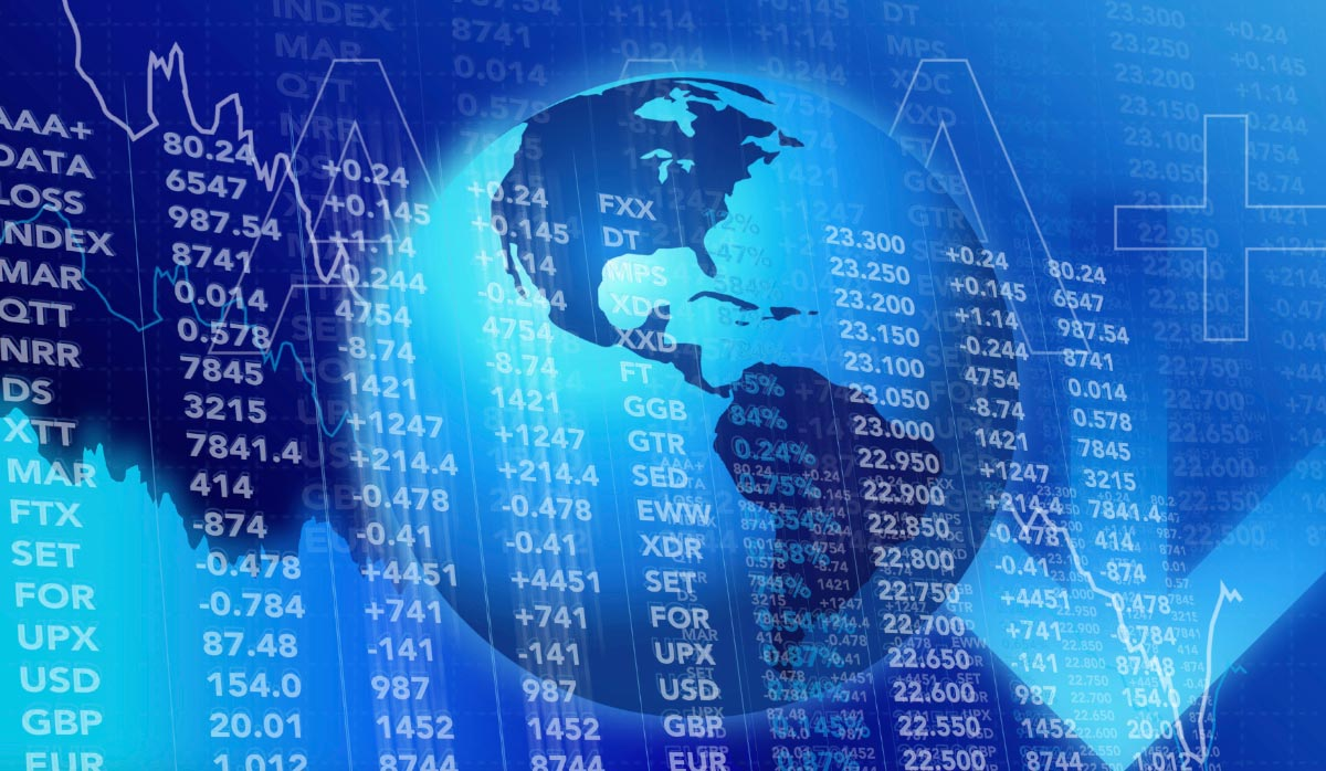 World economy's doomsday clock strikes minute to midnight ...