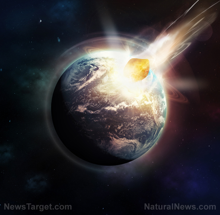 2017 asteroid to impact earth - photo #8